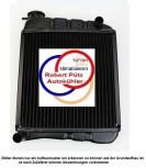 Kühler Wasserkühler Austin MINI, Rover MINI, MK1, Motoren 25 - 4