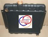 Kühler, Wasserkühler, BMW 02, E10, 1502, 1602, 1802, 2002