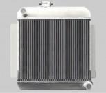 Kühler ALU, Aluminium Wasserkühler, BMW 02, E10, 1502, 1602, 1802, 2002