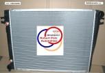 Kühler Wasserkühler, BMW E28, 520i und 525 e > ATM und Schalter