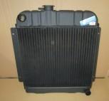 Kühler  Kühlerüberholung, Netzerneuerung Wasserkühler, Instandsetzung, BMW 02, E10, 1502, 1602, 1802, 2002