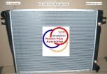 Kühler Wasserkühler, BMW E24, 628 635 CSi, BMW E28 525i 528i 535i > Automatik