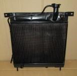 Wasserkühler ST Netzerneuerung / Kühler Überholung > Borgward Goliat