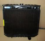 KÜHLER Wasserkühler Ford Mustang Oldtimer 67 - 70 mit Standart-Kühlernetzt