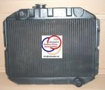 NEUNETZKÜHLER, Austauschkühler, ST Wasserkühler Ford Escord 1 & 2 sowie Ford Capri