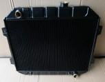 Ford Granada Wasserkühler, Kühler Überholung / Netzerneuerung