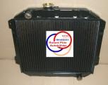 KÜHLER, Wasserkühler, Ford Capri, Ford Taunus