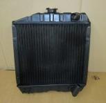 HAKO Kühler / Wasserkühler Trac 1900 Überholung &NEUAUFBAU ihres Altkühlers