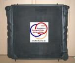 Kühlerüberholung - Kühler Wasserkühler - Jaguar E Type Netzerneuerung