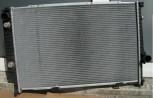 KÜHLER, Wasserkühler, BMW E32, 2,5 TDS, Schalter & Automatik, 17112244543