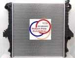 Kühler Wasserkühler Dodge Ram, Dodge Pickup 5,9 DIESEL ab 02
