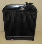 Netzerneuerung, Kühlerüberholung, Lanz Bulldog von 1940