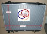 KÜHLER, Wasserkühler, Mazda B Serie (UN / UF) / Ford Ranger (TU) Automatik