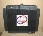 Wasserkühler mit Verschlussdeckel, Kühler, Mercedes / 8 W115, Benziner 200 & 220 Diesel - ATM & Schalter