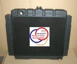 Wasserkühler mit Verschlussdeckel, Kühler, Mercedes / 8 W115 Schalter, Benziner 200 & 230