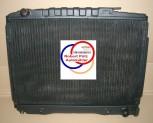 Wasserkühler, Kühler Überholung MERCEDES R107 & C107, 280 - 450 SL