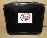 Wasserkühler, Kühler Überholung (STN) für MERCEDES 230 S, Modell W110, Schaltgetriebe