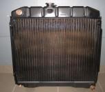 Kühler Überholung Wasserkühler Mercedes W116, 280 S, 280 SE, 280 SEL mit Schaltergetriebe