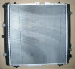 Kühler NR Wasserkühler, Mercedes G Klasse , W 461 W 463