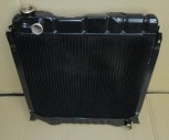 Wasserkühler Kühler Neuaufbau, Mercedes  209D , 309D , 409D Schaltgetriebe