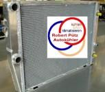 Wasserkühler, Kühler ALU Nachbau, MERCEDES 300 SL, W107 / R107 zu A 1075002703