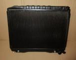 Wasserkühler Generalüberholung, NEUAUFBAU, Kühler Überholung MERCEDES SL, R107, C107, 500 SL Automatik