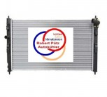 Kühler Wasserkühler Peugeot 4008, Citroen C4 Aircross, Mitsubishi ASX