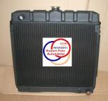 VB Netzerneuerung Wasserkühler, Kühler Überholung, Mercedes / 8 W114 & W115, ATM & Schalter