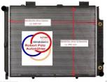 Kühler Wasserkühler Mercedes, W210 & S210, Mercedes E Klasse, E240 - E320, E200D - E250D