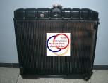Wasserkühler, Kühler Überholung (STN-34) für MERCEDES W108, W109, Schalter, teilw. W111