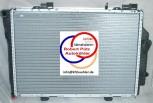 Wasserkühler, Kühler Mercedes CLK 200 u 230 Kompressor