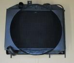 Kühlerüberholung, Netzerneuerung, Instandsetzung, Kühler für Austin Healey, BN4 - BJ8, 100-6, 3000