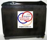 Wasserkühler, Kühler, Mercedes, W113, 280 SL, Pagode, Netzerneuerung, Überholung des Altkühlers