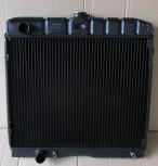 Wasserkühler, Kühler Überholung (HL) für MERCEDES W108, W109, 6,3 V8
