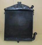 Kühler Überholung, Netzerneuerung Wasserkühler Mercedes Adenauer, Mercedes W186, 300c, 300b, 300 cCD