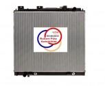 Kühler, Wasserkühler Nissan, Pathfinder 3 R51, Navara NP300 D40, 3,0 dCi