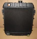 HL Wasserkühler, Kühler Überholung, Opel Kadett B Coupe 1,9,  Schaltgetriebe