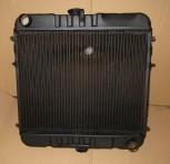 Wasserkühler NEU, Kühler NEU, Opel Rekord E, ccm 1,8 L, Schalter