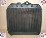 OPEL REKORD Olympia P1 teilw. auch P2 Kühlerüberholung - Kühler Wasserkühler - Netzerneuerung
