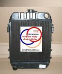 KÜHLER, Wasserkühler, OPEL, Kadett C & Kadett B, Schaltgetriebe