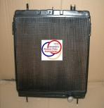 Wasserkühler, Mercedes Unimog zu 4165000603