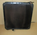 Wasserkühler, Mercedes Unimog zu 4735010801, A4735010801