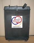 Kühler Wasserkühler Überholung, Mercedes Unimog zu 4215000303, 4215000203
