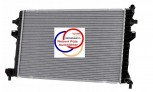 Niedertemperatur KÜHLER / Niedertemperatur Wasserkühler, Audi A3, VW Golf 7,  Skoda Octavia, Seat Leon