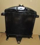 Netzerneuerung, Überholung Kühler Wasserkühler, Mercedes W136, Typ 170