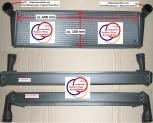Kühler, Wasserkühler Mitte, Porsche 911 > 996 & 997