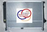KÜHLER, BEHR Wasserkühler, BMW M3 & M3,2 Serie, BMW E36, BMW Z3, Schalter