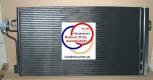 Klimakondensator mit Trockner Mercedes Viano & Vito / W639