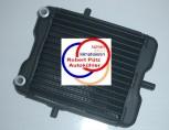 Ölkühler Motorölkühler OPEL Senator B, für Motoren 2,5 - 3,0
