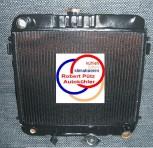 HL Wasserkühler/ Kühler, Opel Kadett B Coupe 1,9,  Schaltgetriebe